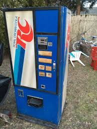 Rc Cola Vending Machine Impressive Vintage RC Cola Machine For Sale In Somers Point NJ OfferUp