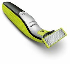 <b>Philips ONEBLADE</b> Electric Trimmer Styler Shaver 4x Combs Wet ...