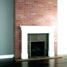 red brick fireplace pictures fireplace brick paint colors paint colors living room red brick fireplace
