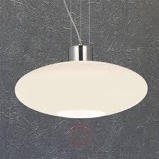 Boop Light Boop Hanging Light With An Elegant Shape 40 Cm