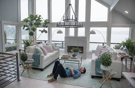 Hgtv Design Sweepstakes Hgtv 2018 Dream Home Set In Gig Harbor Washington Tacoma