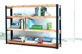 corner shelves furniture. Rustic Corner Shelf Shelves Bookcase 8 Foot Tall Bookcases Wood Furniture