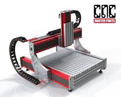benchtop pro 2424 2 x 2 cnc machine kit