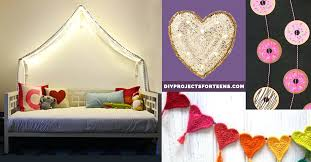 Diy Decorations For Your Bedroom Awesome Decorating Ideas