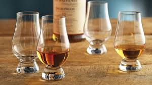 glencairn scotch whiskey glass set