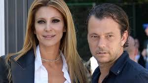 Adriana Volpe è tornata single: il matrimonio con Roberto Parli sarebbe  finito