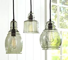 3 light pendant light fancy glass 3 light pendant on pier one pendant light with glass