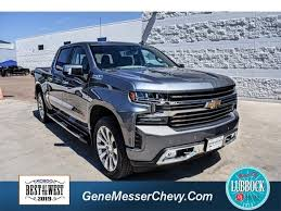 New Chevrolet Silverado 1500 (Satin Steel Metallic) For Sale ...