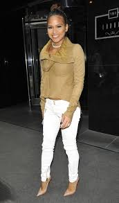cassie new york city louboutin rick owens