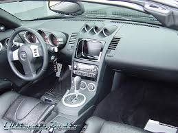 nissan 350z modified interior. nissan 350z 1 2 3 350z modified interior
