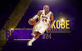 Kobe Bryant 8 Hd Wallpaper