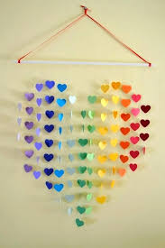 wall hanging ideas wall hanging ideas for school project wall hanging craft with colour paper
