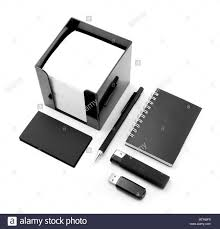 Office Stationery Design Templates Identity Design Corporate Templates Company Style Set Of