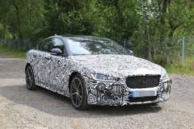 2018 jaguar xe svr. wonderful 2018 jaguar xe svr spied  for 2018 jaguar xe svr