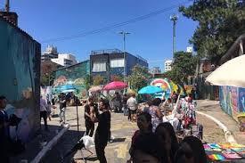 Stadtrundfahrt in Sao Paulo mit Pacaembu, Downtown und Luz Park , São Paulo  - 2021