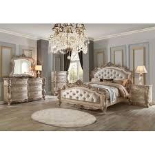 Winkelman Queen Panel 4 Piece Bedroom Set by Fleur De Lis Living Low ...