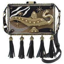 diamond in the rough disney live action aladdin cross handbag