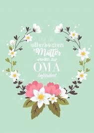 Nur Die Allerbesten Mütter Werden Zur Oma Befördert Liebe Echte