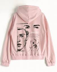 Shawn Mendes Hoodie Size Chart