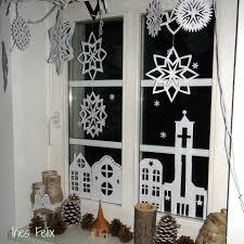 Pin Von Missemily Auf Weihnachtsbasteleien Fensterdeko