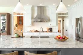 I did my research due diligence and decided a light colored quartz would they were slightly more expensive than granite, but in a kitchen with little counter space, i the ikea countertops we ended up with are just over one inch thick. What S The Best Kitchen Countertop Granite Quartz Or Corian