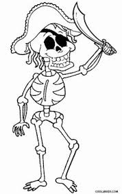 Small Picture Printable Skeleton Coloring Pages For Kids Cool2bKids