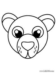 Small Picture Bear coloring pages Hellokidscom