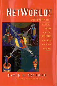By Networld By Networld David David H Rothman Rothman Networld By H p7ERS0qx