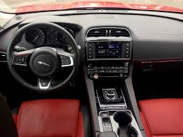 2018 jaguar f pace interior. plain 2018 jaguaru0027s mainstream models have become a tad staid in the interior  department which is problem when you  inside 2018 jaguar f pace