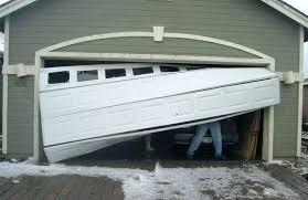 garage door strut 16 foot garage door on chamberlain garage door