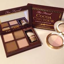 too faced chocolate bar eyeshadow palette i had been waiting for its release in australia since