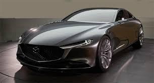 2020 mazda 6 redesign   Mazda, Tokyo motor show, Concept cars