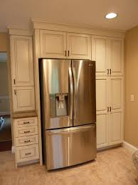Kitchen Appliance Combos Fridge Pantry Combos Google Search For The Home Pinterest