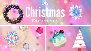 List Of Christmas Activities  Learning 4 KidsCute Easy Christmas Crafts
