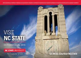 nc state program the graduate school nc state university prospective graduate participant benefits
