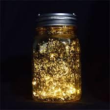 mason jars lighting. mercury glass fairy mason jar lights jars lighting