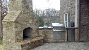 custom outdoor fireplaces. outdoor fireplaces for nashville homes custom