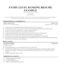 Profile In A Resume Examples Profile Resume Sample Career Resume