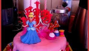 Barbie Cake Decoration 2019