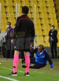 Fenerbahçe - BB Erzurum maçında ilginç olay! Ricardo Gomes Yılmaz Vural'ı  dinlemedi, oyuna girmedi - Son Dakika Spor Haberleri