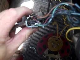 electrical work on my vw bus 71 fix your wires volkswagen electrical work on my vw bus 71 fix your wires volkswagen wiring