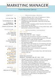 Need help with your social media resume? Social Media Resume Example Writing Tips Resume Genius