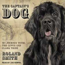 The Captain's Dog Audiobook by Roland Smith - 9781977345936 | Rakuten Kobo  United States