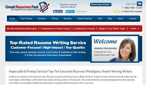 Top 20 Resume Writing Services Of 2018