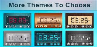 Night Clock Pro | <b>Digital Watch</b> | <b>Alarm Clock</b> - Apps on Google Play