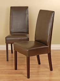 impressive leather dining room chairs ikea 1665 within for decor 2
