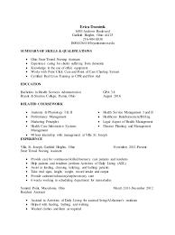 Resume Template Copy