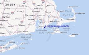 South Shore Beach Little Compton Tide Chart Goosewing Beach Surf Forecast And Surf Reports Rhode Island