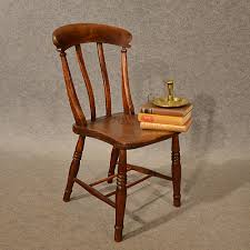 kitchen chair clipart. antique elm kitchen lath back side dining windsor chair english victorian c1850 clipart