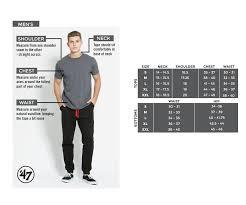 Nba Swingman Shorts Size Chart Sizing Chart Rocketsshop